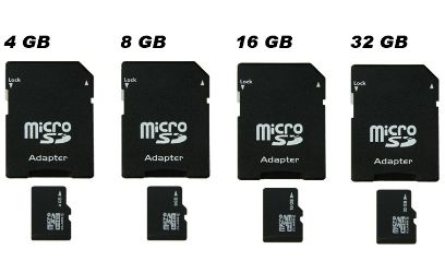 SD Cards1