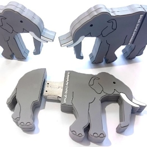 USB-Sonderformen